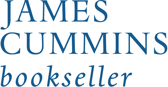 James Cummins Bookseller & Fine Arts