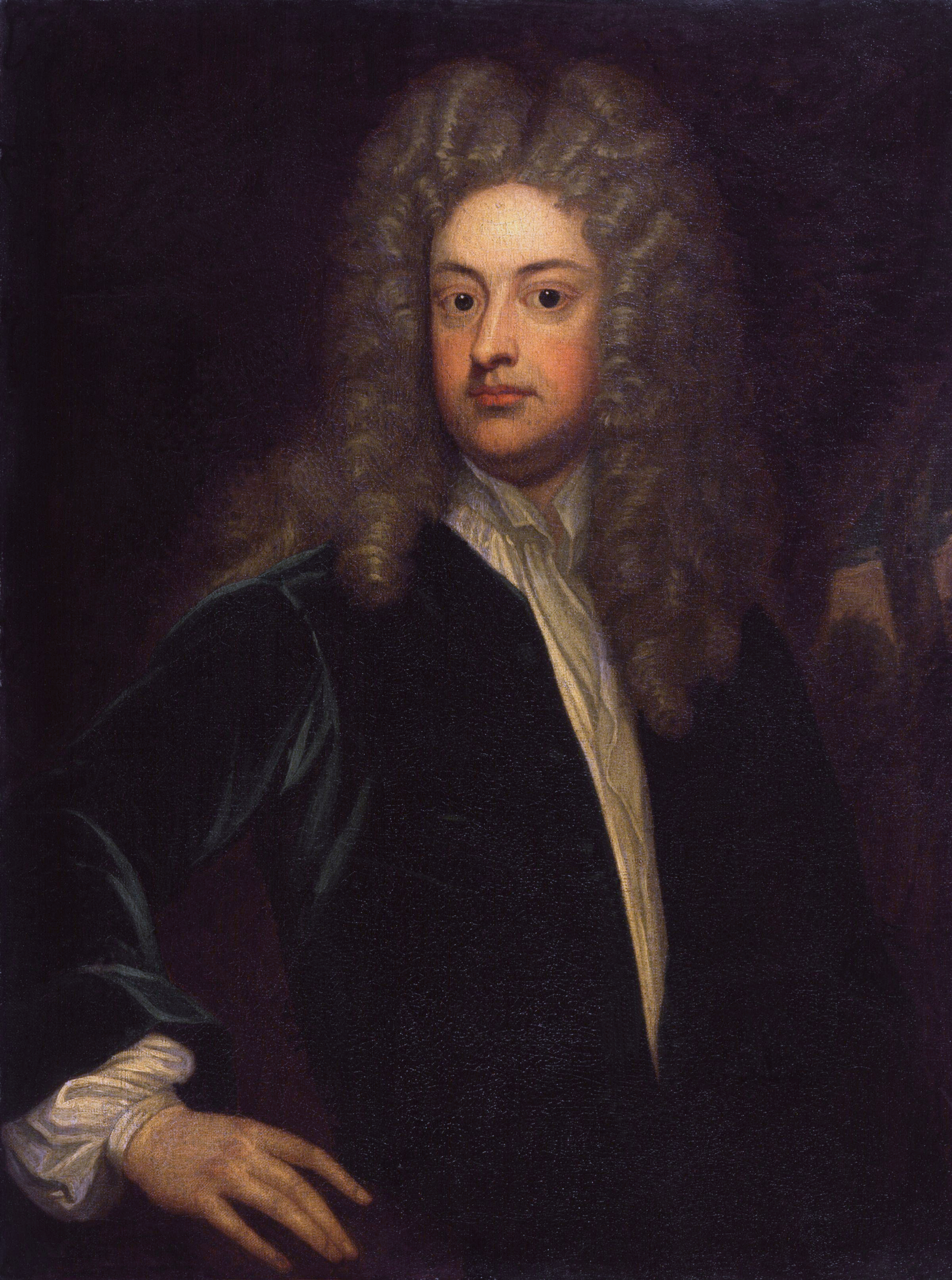 Photo of Joseph Addison