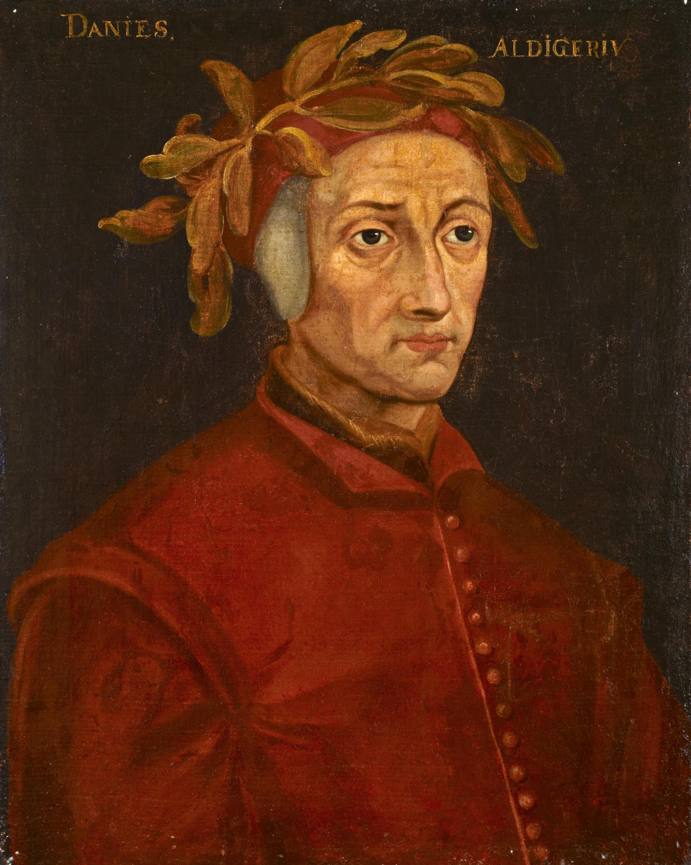 Dante Alighieri beatrice