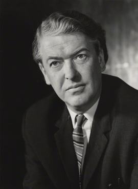 Photo of Kingsley Amis
