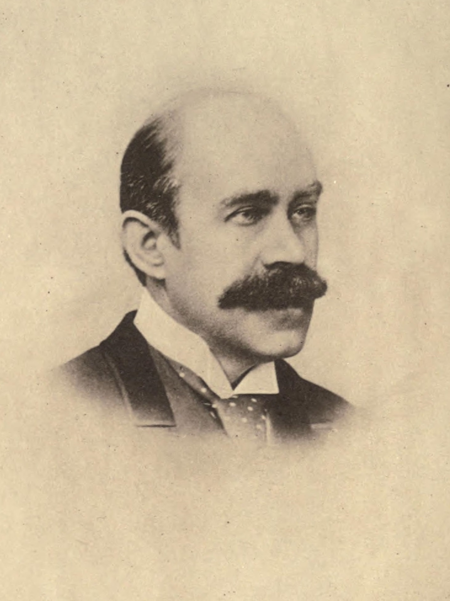 Photo of Walter Pater