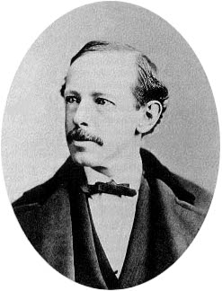 Photo of Horatio Alger