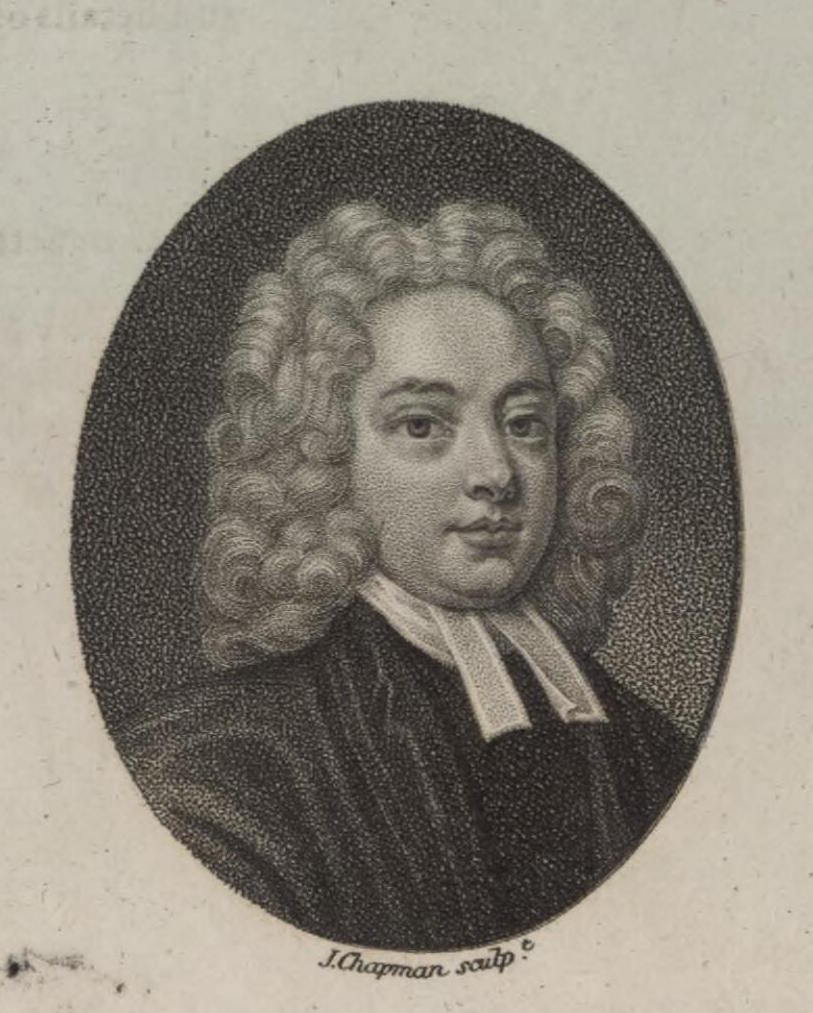 Photo of Thomas Parnell