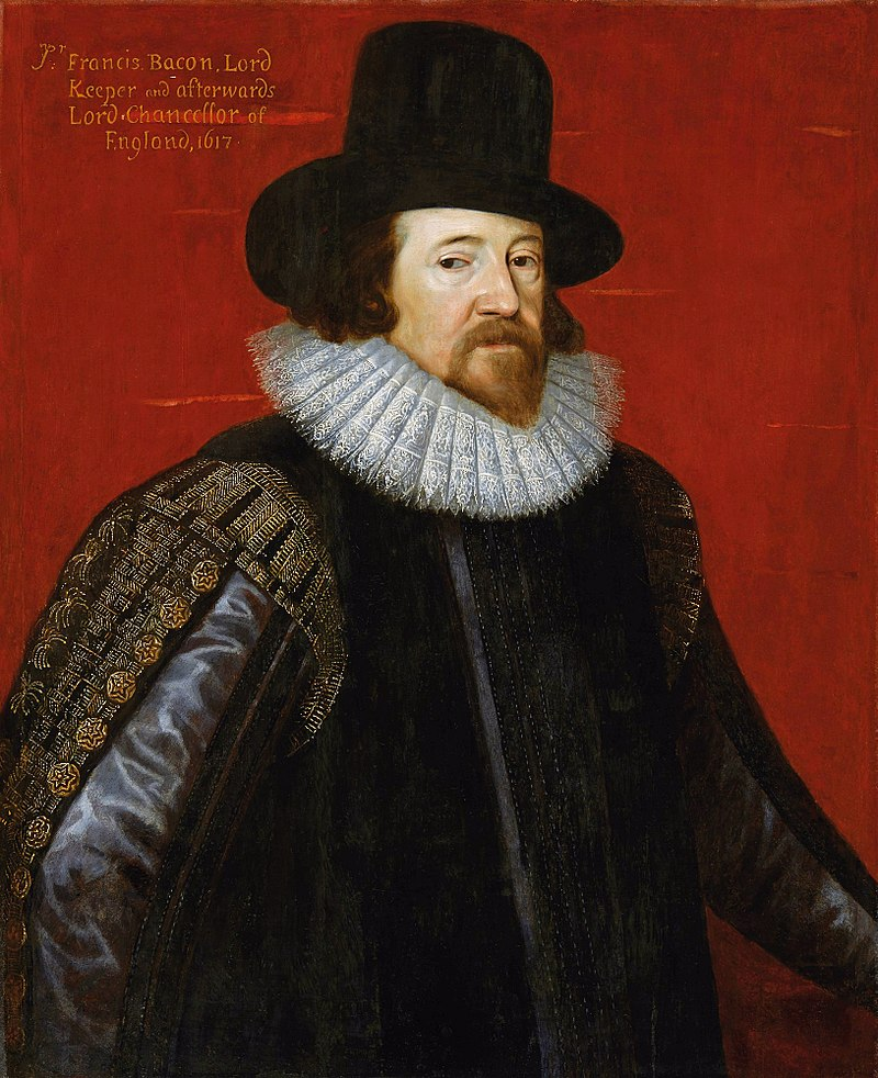 francis bacon essayist biography Sir francis bacon was born january 22, 1561 he died april 9, 1626 he was an english essayist, lawyer, statesman, and philosopher he had a major influence on the philosophy of science.