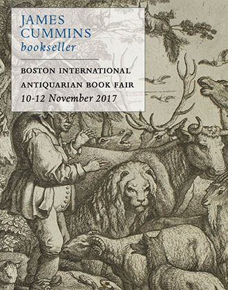 Boston Book Fair 2017