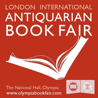 London International Book Fair - Olympia