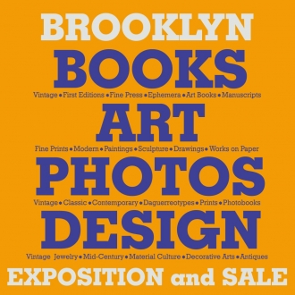 The Brooklyn Book Fair