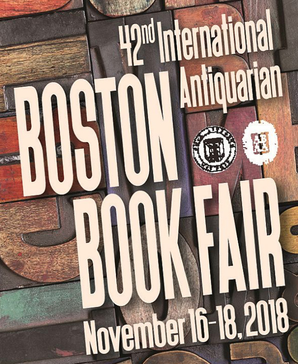 Boston International Book Fair