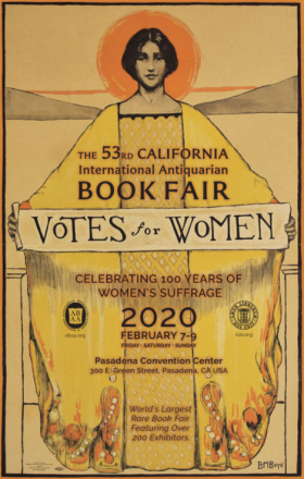 California Antiquarian Book Fair