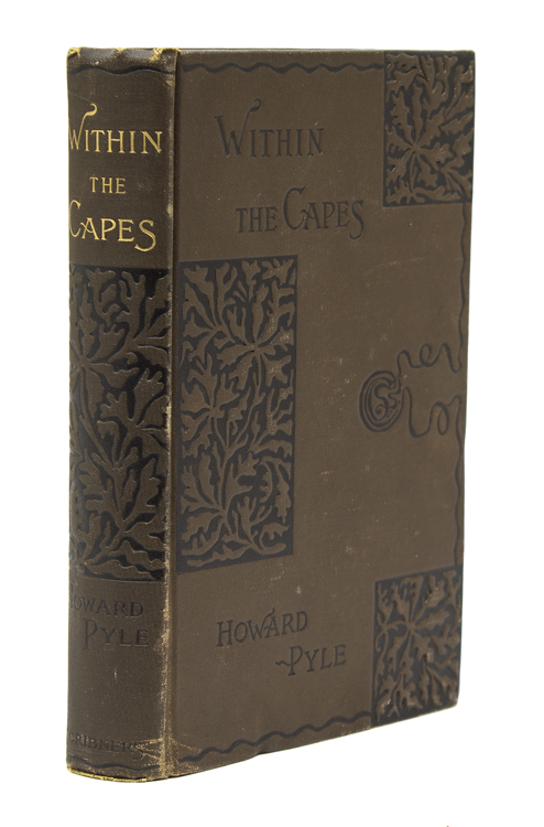 Within the Capes. Howard Pyle.