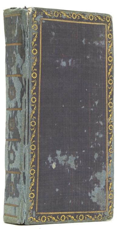 The Book of Common Prayer, and Administration of the Sacraments, and other Rites and Ceremonies of the Church, according to the Use of the Church of England: together with the Psalter or Psalms of David. Fore-Edge Painting.