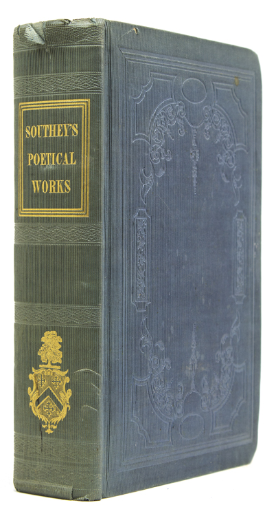 The Poetical Works of … Collected by Himself. Robert Southey.