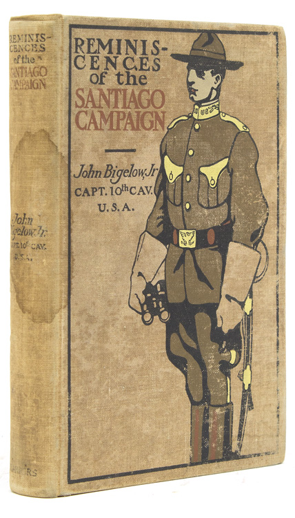 Reminiscences of the Santiago Campaign. John Bigelow, Jr.