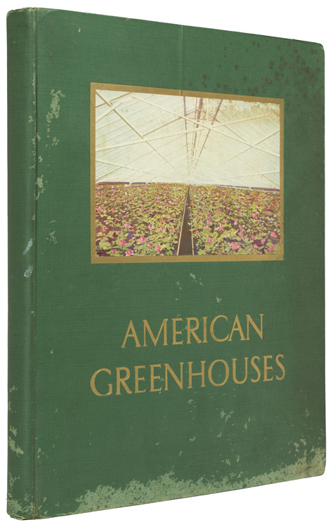 American Greenhouses. Pronounced Agemco. AGMCo. Everyhouse a Gem. Greenhouses.