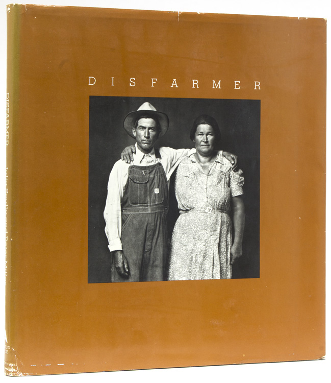Disfarmer: The Heber Springs Portraits 1939-1946. Text by Julia Scully. Disfarmer, Mike.