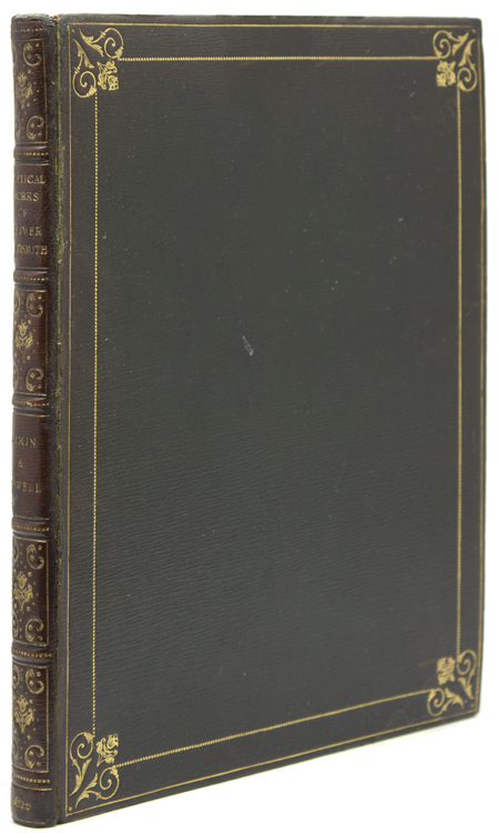 The Poetical Works of ... With remarks, attempting to ascertain, chiefly from local observation, the actual scene of The Deserted Village; and illustrative engravings, by Mr. Alken, from drawings taken on the spot. By the Rev. R.H. Newell. Oliver Goldsmith.