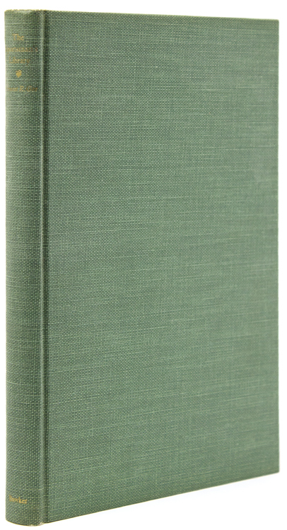 The Sportsman's Library, Being a Descriptive List of the most important Books on Sport. Ernest R. Gee.