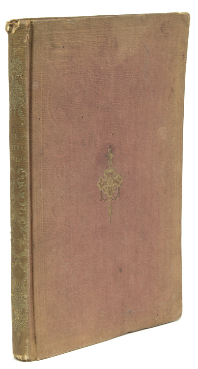 Life and Public Services of Gen. Z. Taylor : including a minute Account of his Defence of Fort Harrison : in 1812; the battle of Okee-chobee, in 1837; and the battles of Palo Alto and Resaca de la Palma, in 1846 ... To which is added, sketches of the officers who have fallen in the late contest ... Also ... with an Account of the Death and Funeral of President Taylor. Pres. Zachary Taylor.