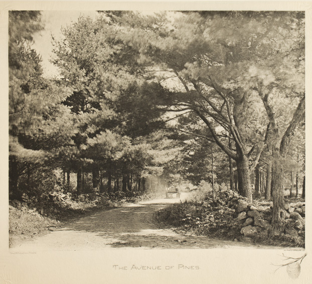 Photogravures of Manchester-by-the-Sea, Beverley Farms, Pride's Crossing. Jeanette M. Appleton.