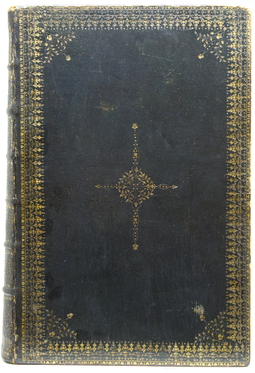 The Holy Bible, Containing the Old Testament and the New: Translated out of the Original Tongues and With the former Translations Diligently Compared and Revised. English Bible.