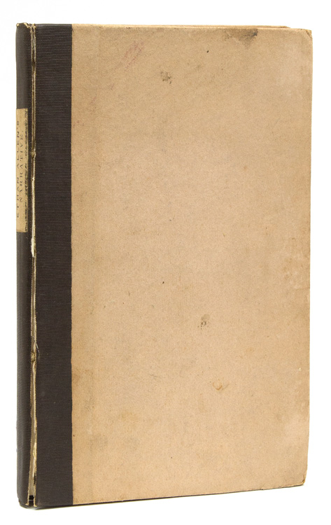 A Narrative of the Captivity of Col. Ethan Allen. Written by Himself. Ethan Allen.
