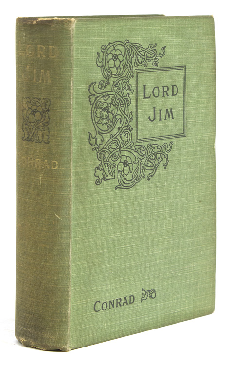 postcolonial studies in lord jim by joseph conrad The article explores the meaning of the phrase one of us, which appeared in joseph conrad's novel lord jim, characterizing its doomed young hero.