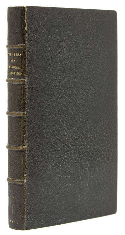 A Treatise on Internal Navigation … To Which Is Annexed The Report of Albert Gallatin on Roads and Canals. Samuel Young.