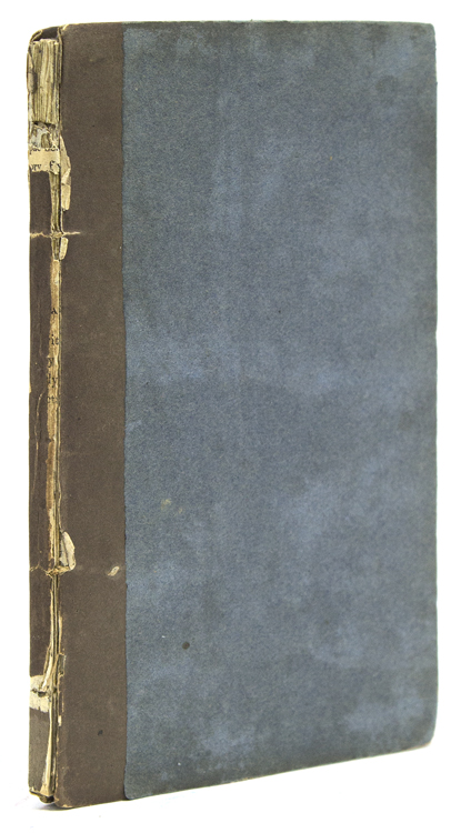 An Introduction to the Knowledge of Rare and Valuable Editions of the Greek and Roman Classics: Being, in Part, A Tabulated Arrangement from Dr. Harwood's View, &c. With Notes from Maittaire, De Bure, Dictionnaire Bibliographique and References to Ancient and Modern Catalogues. Thomas Frognall Dibdin.