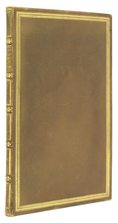 A Roland for an Oliver; Or, Brief Remarks upon the Preface and Notes of G.A. Crapelet, attached to his Translation of the Thirtieth Letter of The Bibliographical, Antiquarian, and Picturesque Tour. Thomas Frognall Dibdin.