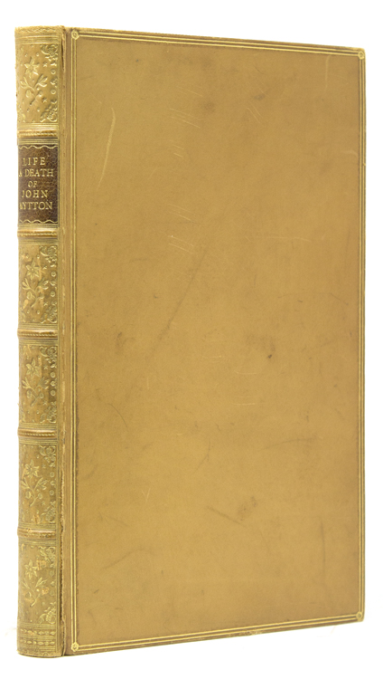 Memoirs of the Life of the Late John Mytton...with notices of his Hunting, Shooting, Driving, Racing, Eccentric and Extravagant Exploits. By Nimrod. Charles James Apperley.