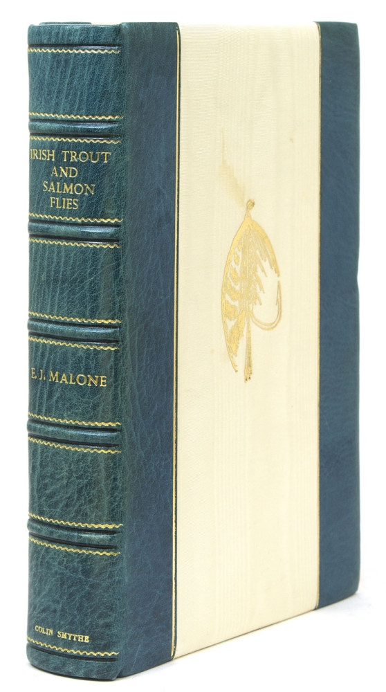 Irish Trout and Salmon Flies. E. J. Malone.