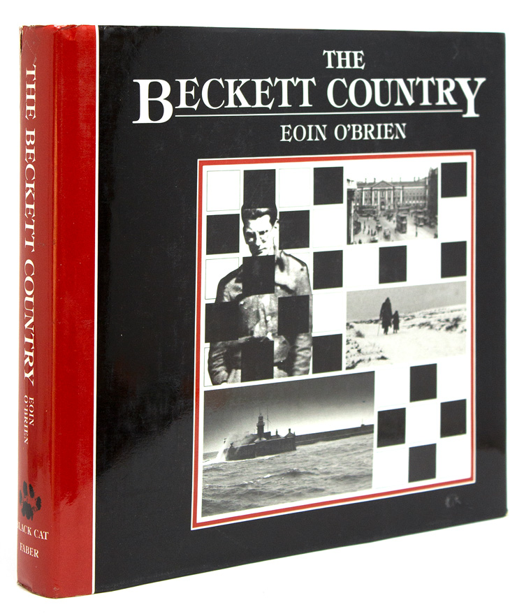 The Beckett Country. Samuel Beckett's Ireland. Samuel Beckett.