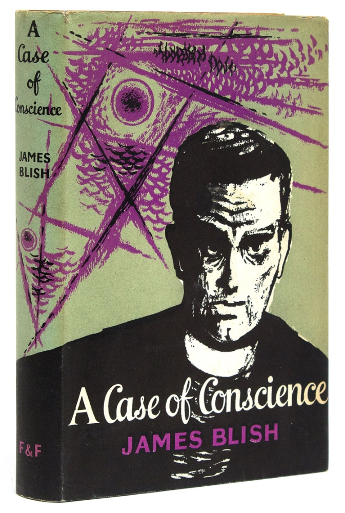 A Case of Conscience. James Blish.
