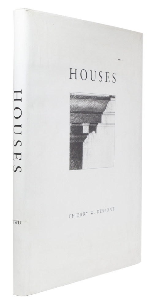 Houses. Thierry W. Despont.