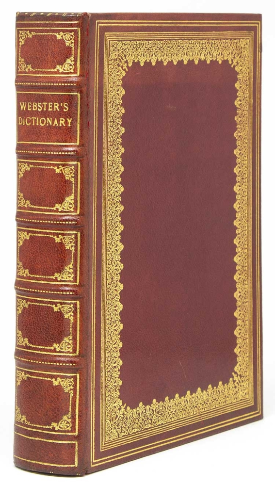 Webster's Seventh New Collegiate Dictionary. Dictionary.