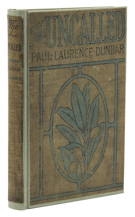 The Uncalled. Paul Laurence Dunbar.