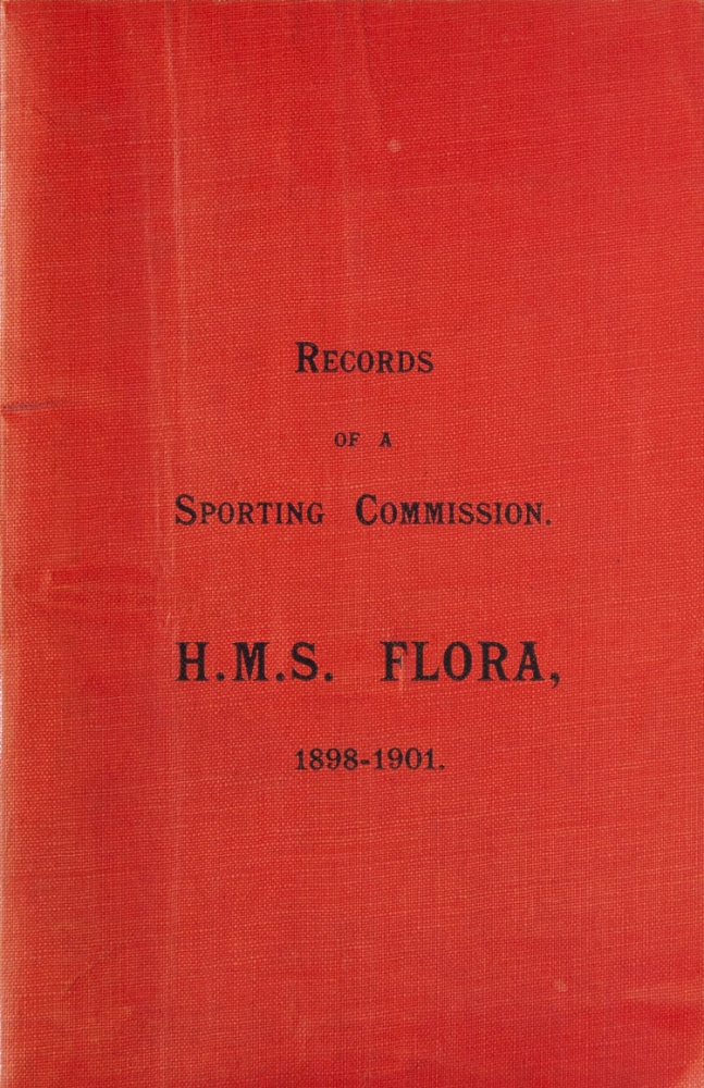 Records of a Sporting Commission. H.M.S. Flora 1898-1901. Falkland Islands, Bertram Mordaunt Chambers.