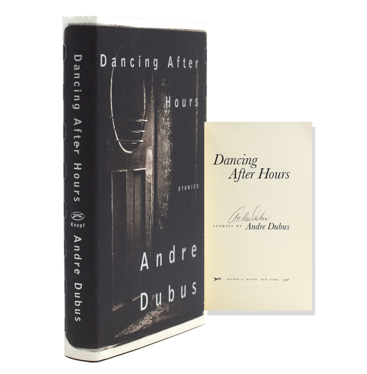 Dancing After Hours. Andre Dubus.