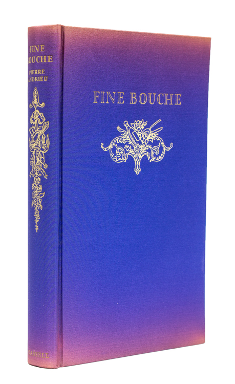 Fine Bouche A History Of The Restaurant In France Translated From