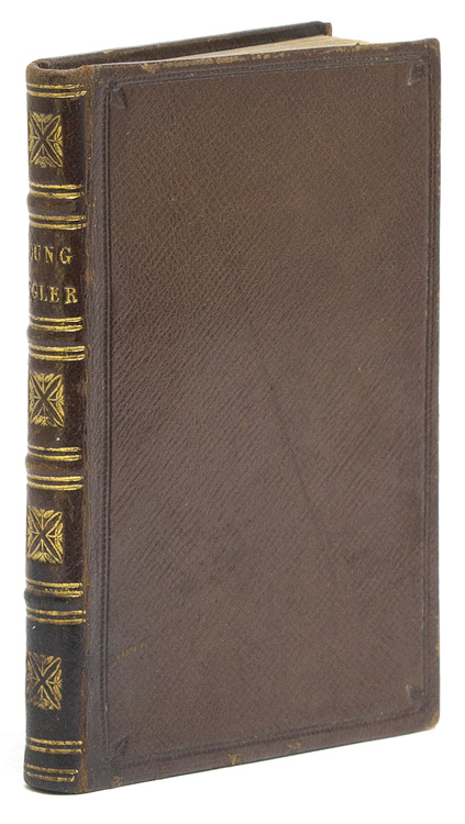 The Young Angler's pocket companion; or, a new and complete treatise on the art of angling, as may be practised with success in every river in England; ... the art of making artificial flies, etc. To which is now added, a new and most successful method of trolling and laying trimmers ... Together with the best method of Smelt fishing. Ralph Cole.