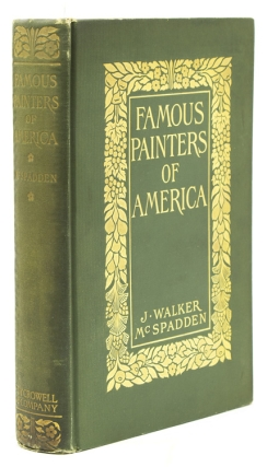 Famous Painters of America