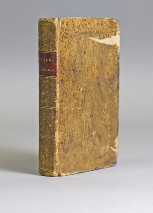 The Traveller's Guide: or Pocket Gazetteer of the United States. Jedidiah Morse, Richard C.