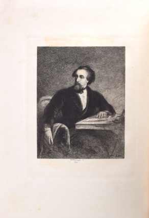 The Dickens-Kolle Letters. Supplemental to the Letters from Charles Dickens to Maria Beadnell [Introduction by Henry H. Harper]. Edited by Harry B. Smith