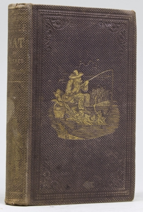 Uncle Nat; or, The Good Time Which George and Frank Had, Trapping, Fishing, Camping Out, etc. By Alfred Oldfellow