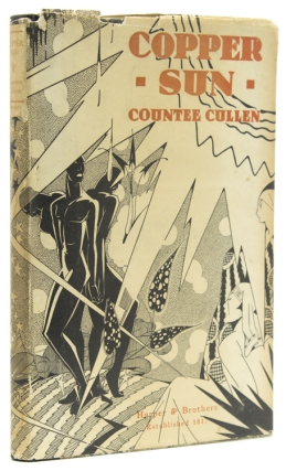 Copper Sun. Countee Cullen