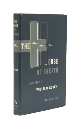 The House of Breath. William Goyen