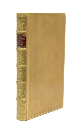 Illustrations of the Lives and Writings of Gower and Chaucer. Collected from Authentick...