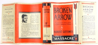 Broken Arrow. Robert Gessner