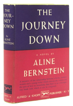 The Journey Down. Aline Bernstein.