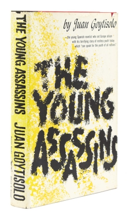 The Young Assassins. Translated John Rust. Juan Goytisolo